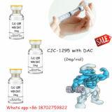 2016 neue Polypeptide Cjc-1295 Dac (2mg/vial) für Muskel-Wachstum