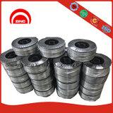Aufbaugi-Zink-Beschichtung-Draht (Fabrik)