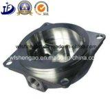 Le prix usine a modifié les pièces en acier de pièce forgéee du fournisseur d'acier de forge