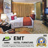 Star Level Hotel Business Room Furniture Set (EMT-C1205)
