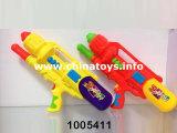 선전용 선물 여름 옥외 바닷가 물총 플라스틱 장난감 (1005411)