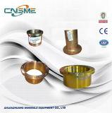 Buchse-Kegel-Zerkleinerungsmaschine-Teile für die Steinzerquetschung