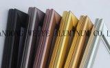 Продукт Sparying углерода фтора алюминиевый/прессовал алюминиевый профиль