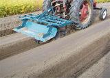 カッサバの植わることのための農機具のベッドのShaperのRidgingすき