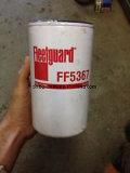 Filtro de combustível de Fleetguard FF5367 para o caso, lagarta, Hitachi, Kobelco, Ligação-Correia, Mitsubishi, equipamento de Tadano
