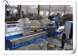 Горизонтальный сверхмощный Lathe CNC для поворачивать длинний вал с 50 летами опыта (CG61160)