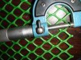 HDPE 보통 직물 플라스틱 철망사