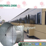Greenhouse, Poultry House, Livestock를 위한 나비 Type Exhaust Fan