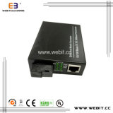 10 / 100base-Tx para 100base-Fx SFP Media Converter (WB-C106)