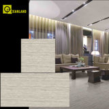 Graues Super Glossy Nano Ceramic Polished Lobby Floor Tile mit SGS, CER