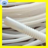 Blanco de la alta calidad R14 o manguito Temperature-Resistant de Semi-Transparant PTFE