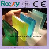 Ce/ISO 증명서를 가진 3+0.38+3mm 명확한 박판으로 만들어진 유리