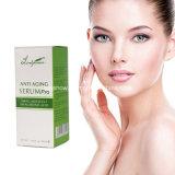 Cuidado de piel hidratante del suero de la arruga de la alta calidad del ojo de la esencia cara Anti-Wrnkle antienvejecedora anti del suero de la FAVORABLE