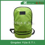 Подгонянный складной Backpack полиэфира