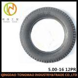 5.00-16 Pneumático da roda/pneu agriculturais do trator
