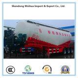 3 Fuwa Wellen-Massenkleber-Tanker-LKW-halb Schlussteil von 55cbm