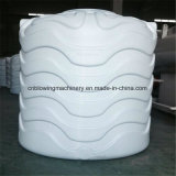 Tanque de água plástico da alta qualidade que faz a maquinaria do molde de sopro da máquina