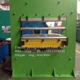 Couvre-tapis en caoutchouc de fournisseur d'or faisant la machine, couvre-tapis en caoutchouc corrigeant la presse (XLB 800X800)