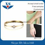 Qualitäts-Frauen-Edelstahl-Armbänder