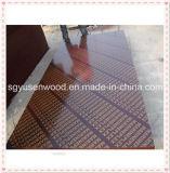 La película hizo frente a la madera contrachapada impermeable de la madera contrachapada/de la madera contrachapada del encofrado