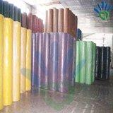 Farbige pp. spannen, verpfändetes nicht gesponnenes Gewebe Rolls/nichtgewebten Gewebe-Hersteller/setzen billig für Preis TNT nicht Wovens fest