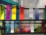 芸術のガラス工場装飾ガラス