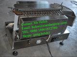 Автоматическая вращая машина создателя Souvlaki, Kebab делая машину