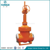 Industrial Equipment Gate Valve