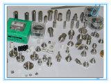 Pièces de rechange de usinage de usinage personnalisées de machine de commande numérique par ordinateur de précision de pièces