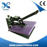 Machine manuelle de presse de la chaleur de bloc supérieur (HP230A NEUFS)