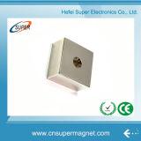 Gesinterte harte (20*10*4mm) Block-Neodym-Magneten