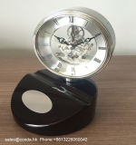 Reloj tablero K8064 del asunto de madera sólida de la alta calidad