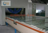 4mm, 5mm, glace Tempered de 8mm Frameless