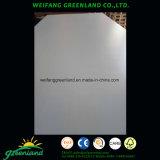 Compensato della pellicola del PVC di colore del faggio, memoria del pioppo, sig. Glue