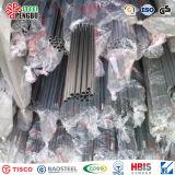 Tubi principali dell'acciaio inossidabile del grado 201 per la decorazione