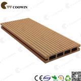 Cubierta compuesta plástica de bambú de la alta calidad