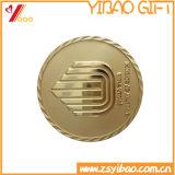 Sfida Antique Gold Coin per Souvenir