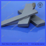 Bk8 Material Rectange e Cube Tungsten Carbide Elements Plate