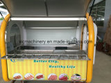 Best Qualityの2016熱いSale Mobile Food Cart