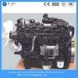 landwirtschaftlicher Traktor des Bauernhof-70HP/125HP/135HP mit hohe Leistung Weichai Energien-Motor