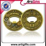 Förderung-Entwurfs-Firmenzeichen-Metallmünze