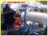 Jc-90 EPE 압출기 포장기 플라스틱 기계 PE 거품 기계 PE 거품 장 압출기