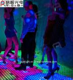 8*8ピクセルLED DJ Dicsoライトのための対話型のダンス・フロア