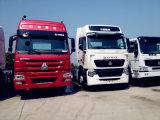 燃料の交通機関の貨物自動車のトラック6*4