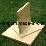 Chapas de madera de pino para Embalaje y Muebles