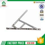 Ventana del marco de la parrilla de la aleación de aluminio de la calidad (WJ-ALUW010)