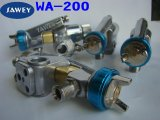 Sawey Wa-200 Automatic Paint Spray Gun 1.2/1.5/2.0/2.5mm para Big Object