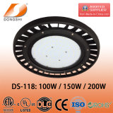 Meanwell Driver 3030 SMD UFO LED High Bay Light