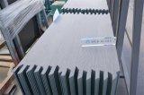 """La fabrication de Qingdao fournissent 10mm 3/8 """" glace de /Tempered durcie par flotteur clair"""