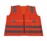 Visibility elevado Vest para Traffic (DFV1009)